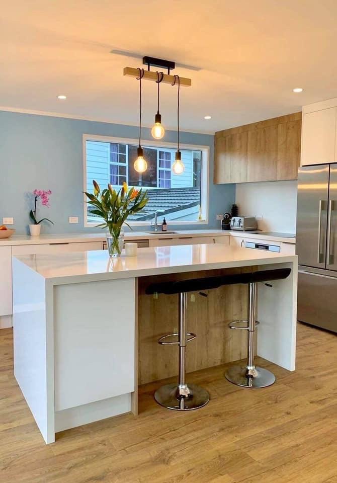 Custom Kitchen Design Wellington   Kitchen Renovations ...